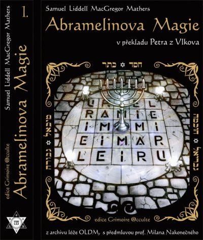 Abramelinova magie OLDM