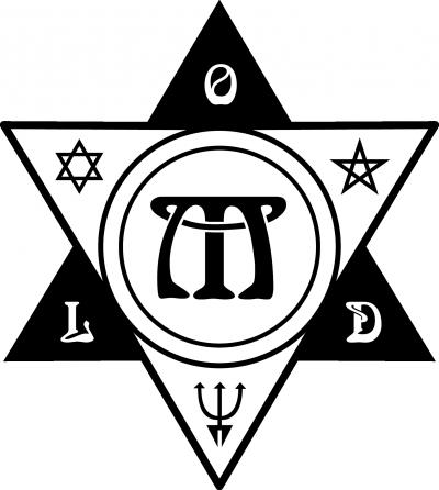 logo OLDM