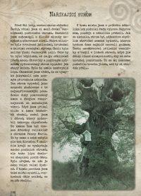 časopis Melancholia